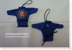 Кимоно сувенирное КУДО