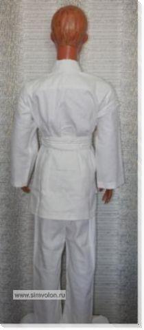 Кимоно для традиционного каратэ К7