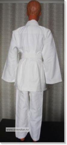 Кимоно для рукопашного боя Д1
